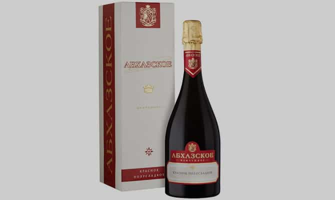Тонкости абхазского шампанского