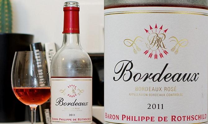 Виноделие и барон Филипп де Ротшильд