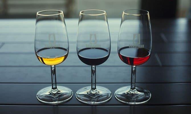 Выбор португальского вина