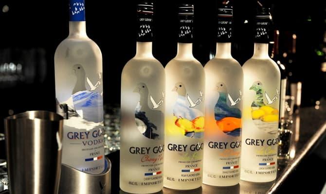 Заслуженный успех алкогольного элитного напитка
