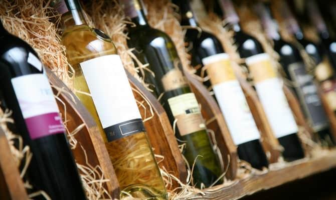 Выбор белого сухого вина: главные критерии и их характеристики