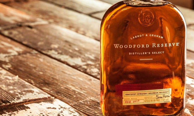 Напиток Woodford Reserve
