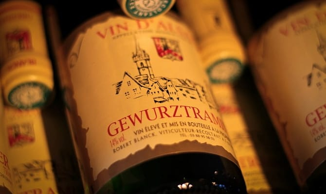 Вкусовые качества и внешний вид вина