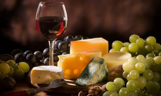 Поможет ли вино похудеть?