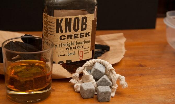 Как пользоваться камнями для виски Whiskey Stones?