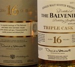 Классический «Balvenie Triple Cask 16 Years»