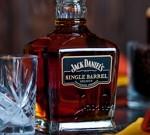 Виски «Джек Дэниэлс» 1 литр
