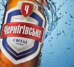 Украинский бренд пиво «Черниговское»