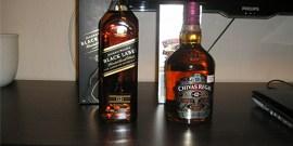 Чем отличается поддельный виски от оригинала?