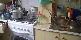 Советы, как подключить самогонный аппарат к водопроводу