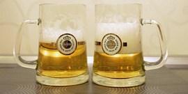 Немецкое пиво «Варштайнер»