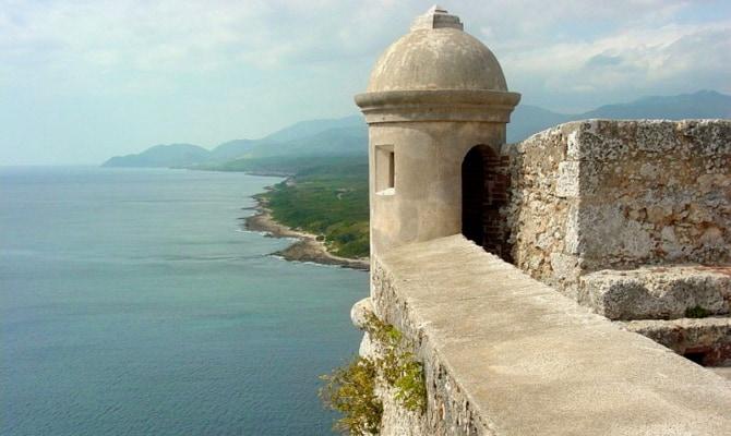История рома Сантьяго де Куба