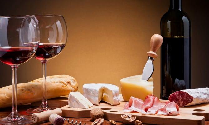 Жемчужина Калифорнии — вино Зинфандель