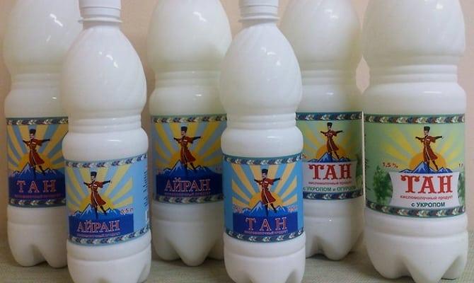 В чем сила кисломолочных продуктов от похмелья?