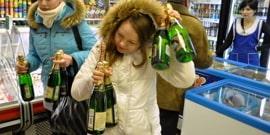 Подростковый алкоголизм – самая обсуждаемая тема современного общества