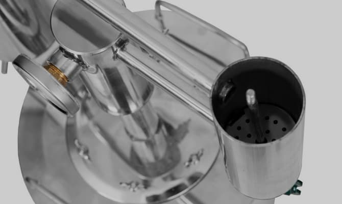 Перегонная система Катюша Люкс – очередной успех компании Добровар