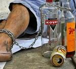 Мужской алкоголизм – непреодолимая слабость сильного пола