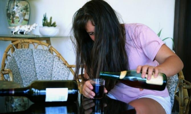 Последствия алкоголизма – взгляд изнутри