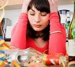 Как избавиться от тошноты от похмелья — быстрая помощь!