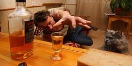Запойный алкоголизм – симптомы самого опасного проявления зависимости