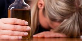 Женский алкоголизм – как бороться со страстью слабого пола
