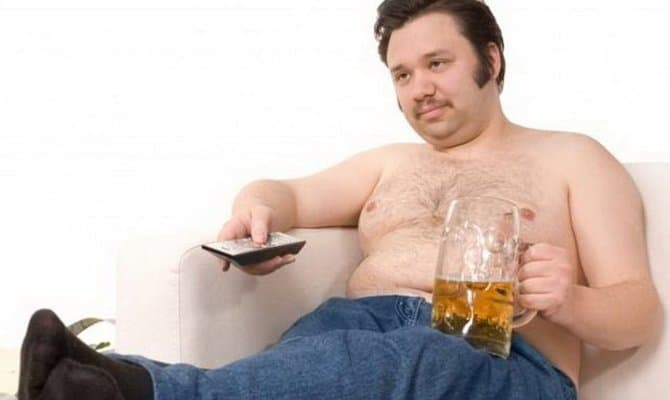 Цирроз – результат алкогольной зависимости