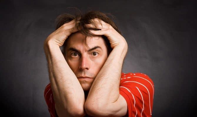 Почему тревога с похмелья — основные причины и признаки