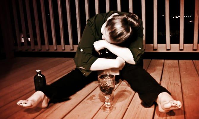 Женский алкоголизм – в чем гендерное отличие?
