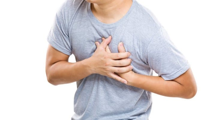 Тахикардия и боль в сердце после похмелья – как себе помочь?