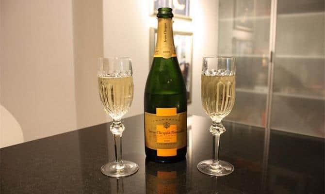 Шампанское Клико – удачный бизнес мудрой женщины