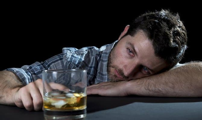 Основные этапы алкогольной зависимости