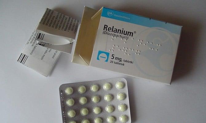 Седативные препараты – устраняем абстиненцию и психические расстройства