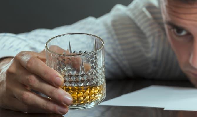 Тест на алкоголизм – общие сведения и структура