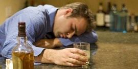Последствия алкоголизма – чем опасна тяга к спиртному для человека и общества