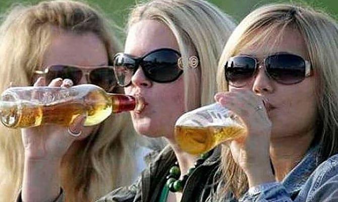Мифы об алкоголизме – чему не стоит верить