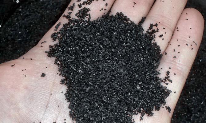 Угольная колонна для очистки самогона – средство для повышения качества спиртного
