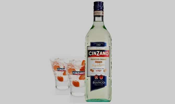 Вермут Чинзано – итальянский напиток эпохи Просвещения