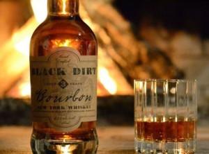 Бурбон и скотч – два сорта виски