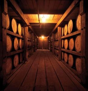 Главные отличия в производстве бурбона и виски