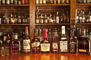 Спиртное из Англии и США – выбор для каждого