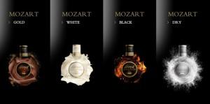 Традиции винокурни Mozart Distillerie