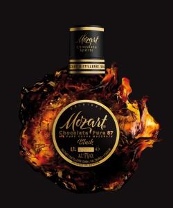 Какие напитки выпускает винокурня Mozart Distillerie?