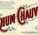 Rhum Chauvet – вьетнамский ром для гурманов
