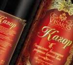 Кагор – вино, история которого сложена из легенд