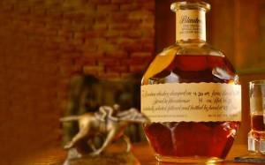 На фото - бурбон, prowhisky.com