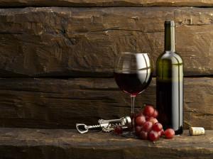 Какие вещества обусловили полезность вина?
