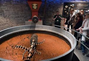 Как солод превращается в виски?