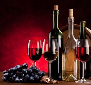 Алкоголь не всегда несет вред