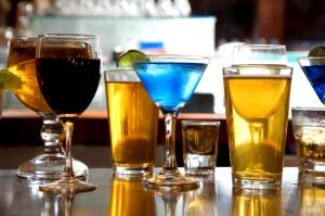 Алкоголь, который приносит пользу