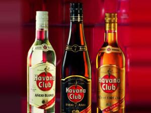 Фото кубинского рома Havana Club, upakovano.ru